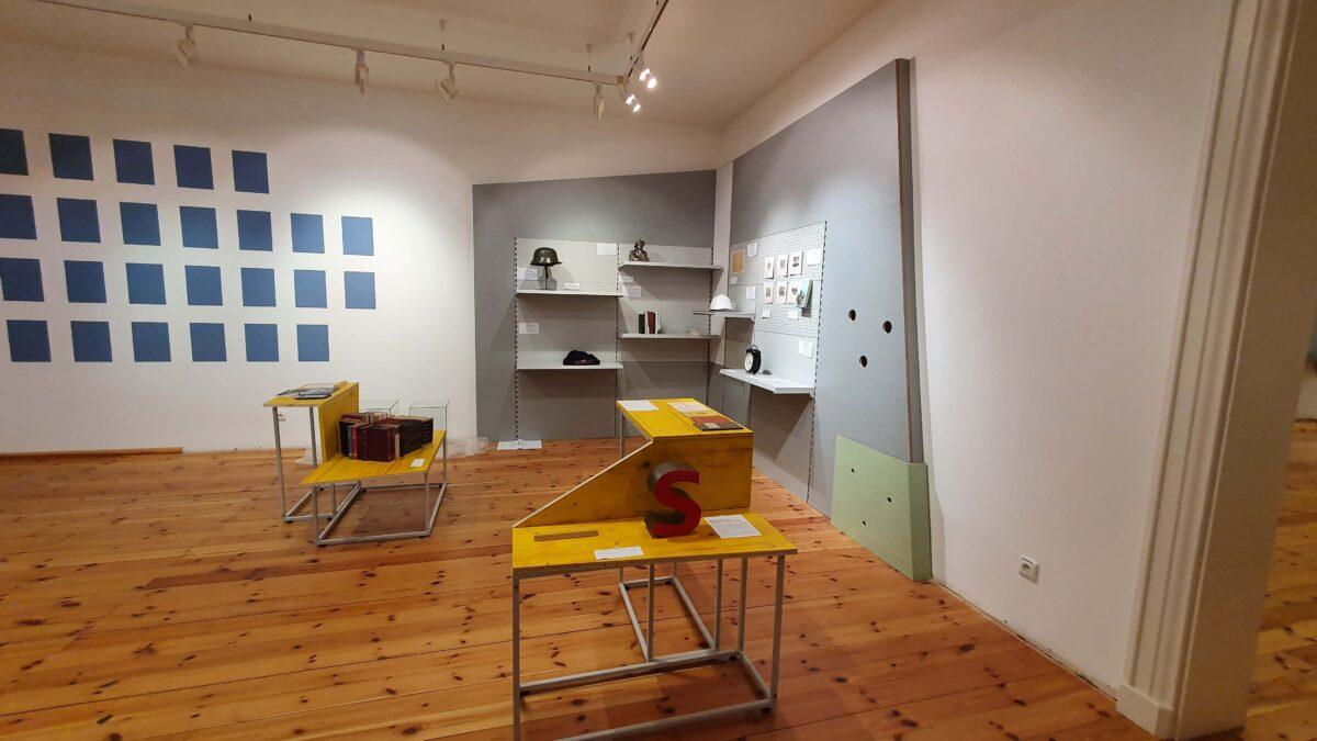 museum oder-spree im Aufbau