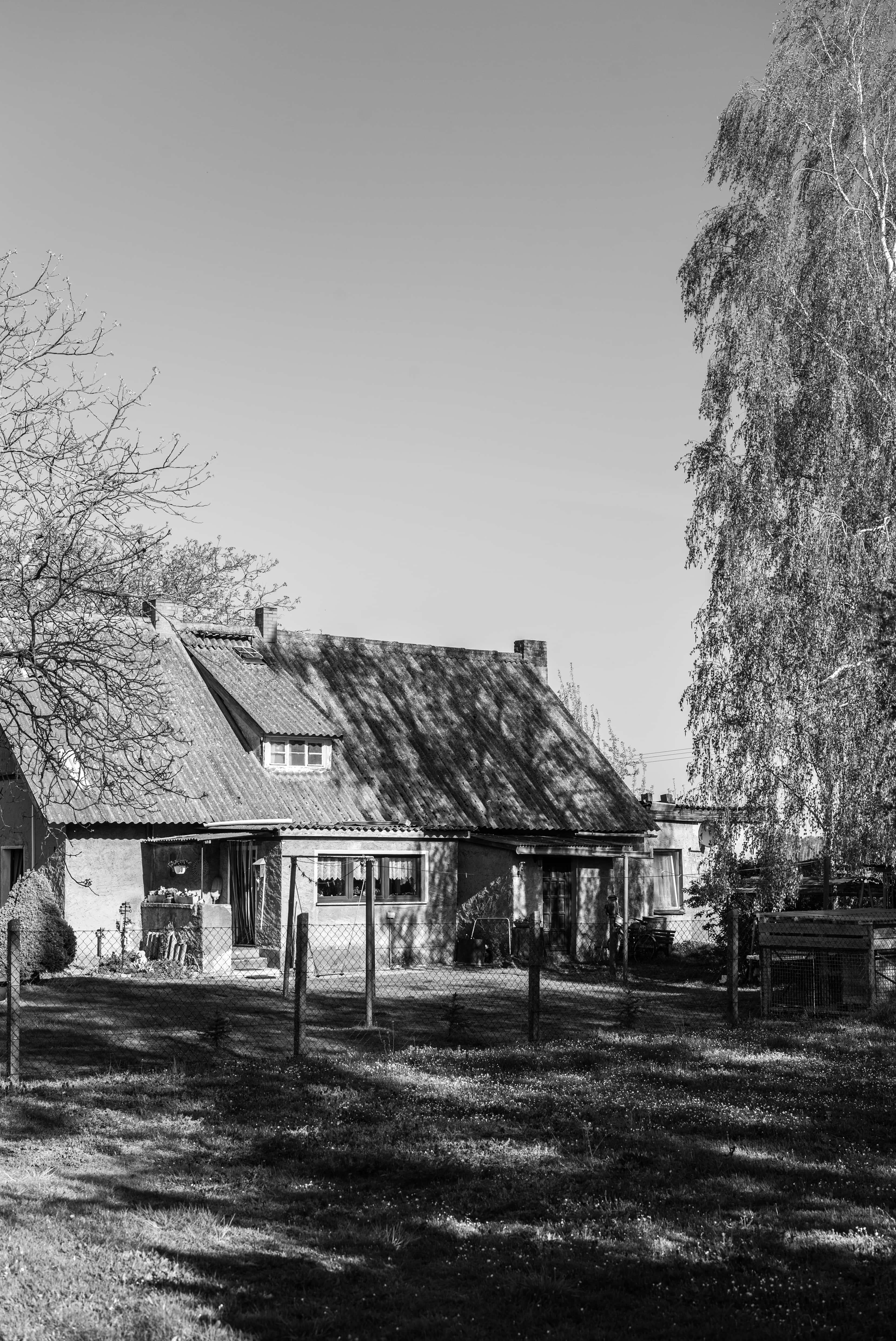 Haus im Premsdorfer Weg in Falkenberg